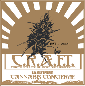 Craft Cannabis Logo